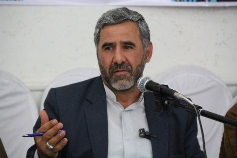 بی ادبی نماینده مجلس به مردم در برنامه زنده