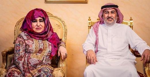 چه کسی مغز تروریست بین المللی را شستشو داد؟/ پشت پرده زندگی عجیب بن لادن از زبان مادرش