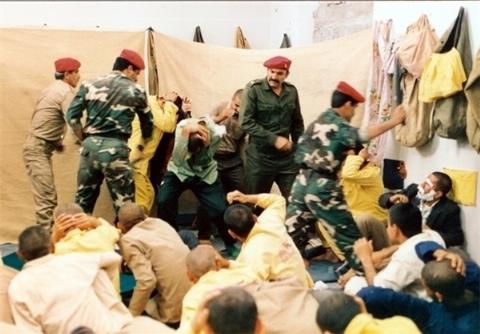 برای اولین بار؛ تصاویر واقعی دیده نشده از وضعیت وحشتناک اسرای ایرانی در عراق