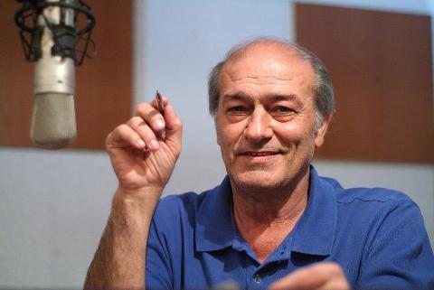 درگذشت محمد عبادی دوبلور تلویزیون و سینما/ آخرین ویدیو از صدای ماندگار ایران