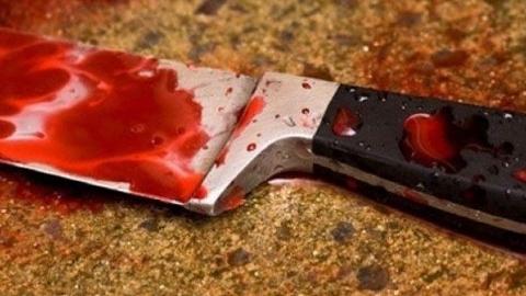 ویدیو دردناک از لحظه قتل جوان ۳۰ساله با چاقو در بازار سیداسماعیل