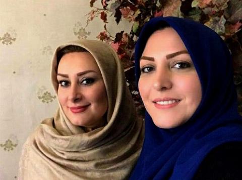 کولاک مجری زن شبکه خبر روی آنتن زنده درباره گرانیها!