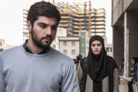 """آهنگ جدید و زیبای سریال پدر به نام """" عشق آسان ندارد """" با صدای علیرضا قربانی منتشر شد"""