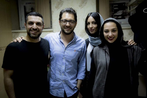اشکان خطیبی ستاره پرهیجان ترین کنسرت نمایش سال: فقط با یک معجزه می توانید در ایران روی صحنه بروید/ باید بیشتر به مخاطبم احترام بگذارم/ این کنسرت را با دل مان اجرا کردیم