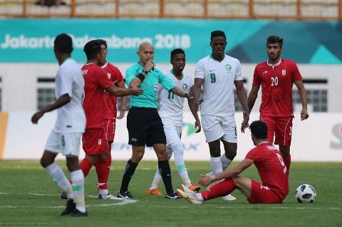 حمید استیلی: بازی به بازی بهتر میشویم/ مصدومیت دروازهبان ایران جدی نیست/ گزارش اختصاصی تیوی پلاس از بازی امید ایران مقابل عربستان