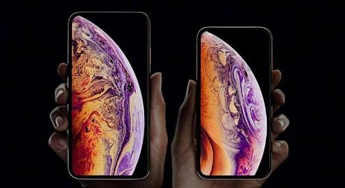 ویدیوی رسمی اپل برای معرفی آیفونهای جدید XS, XSmax و XR