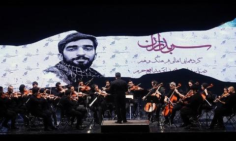 استندآپ فینالیست مشهور خندوانه در سالگرد محسن حججی: نه آقازاده ایم، نه پشتوانه مالی داریم/ گردهمایی بزرگ به احترام شیرمرد ایران
