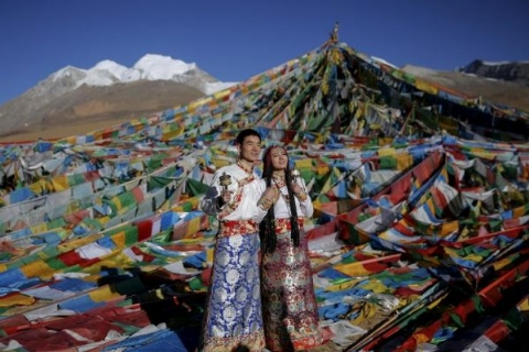 کلیپی دیدنی از سفرهای یک زوج در ۴۸ کشور جهان