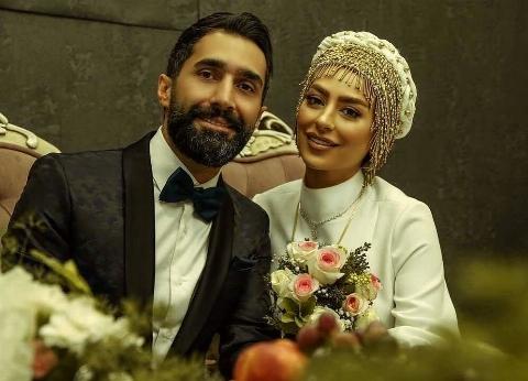 اولین فیلم منتشرشده از مراسم ازدواج زوج جدید سینمای ایران؛ هادی کاظمی و سمانه پاکدل به خانه بخت رفتند