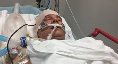 تازه ترین جزئیات دستگیری محمد حسینی، مجری ری استارت در فرودگاه