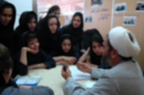 ازدواج سه دقیقهای زنان در ایران !
