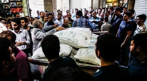 دوربین مخفی جنجالی از سوداگران مرگ/گزارشی از قاچاق و قاچاقیان داروهای نایاب در تهران