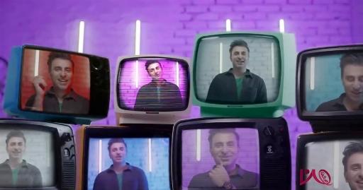 موزیک ویدئوی باحال «دیوونهی دوستداشتنی» با صدای علیرضا طلیسچی منتشر شد