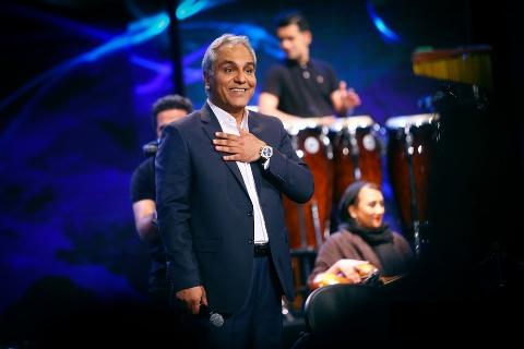 روایت مهران مدیری از صحبتش با اردلان سرفراز ترانه سرای «سوغاتی» و اولین اجازه اش برای اجرای این ترانه بعد از سالها