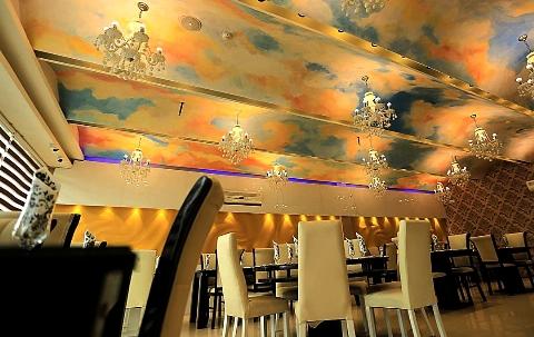 ناب ترین کباب تهران را در این رستوران اصیل ایرانی مزه کنید/ ناریجه؛ دلنشین ترین رستوران قلب پایتخت