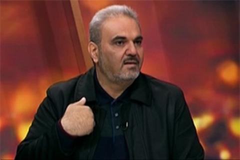 عصبانیت رشیدپور در برنامه زنده تلویزیون: دست از سر جواد خیابانی بردارید/ شوخی کنیم نه تخریب شخصیت