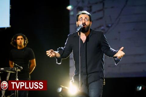 گزارشی از بک استیج و کنسرت دلنشین چارتار در تهران- اختصاصی تی وی پلاس