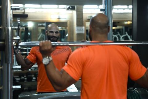 تمرین ورزشی مورد علاقه دخترها/ عضلات سورینی تان را اينطور بسازيد/ آموزش فرم دهی عضلات سورینی با مربی تی وی پلاس