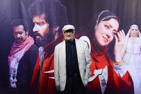 کنایه سنگین داریوش ارجمند به فیلم های پرفروش این روزهای سینمای ایران