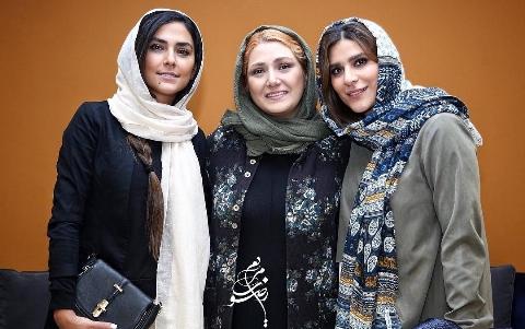 اولین واکنش باران کوثری به لغو اکران «عرق سرد» در مشهد
