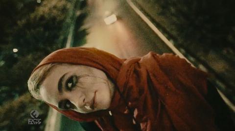 """موزیک ویدیو متفاوت مهدی یراحی به نام """" صورتک """" را برای اولین بار در تی وی پلاس ببینید"""