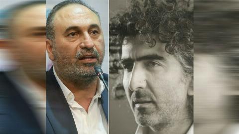 حمله تند علی علیزاده به سلبریتیها