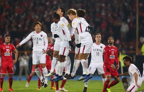 خلاصه بازی فینال لیگ قهرمانان: پرسپولیس ۰-۰ کاشیما (در مجموع ۰-۲)