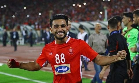 خلاصه لیگ قهرمانان آسیا: پرسپولیس ۱-۱ السد (در مجموع ۲-۱ و صعود به فینال)