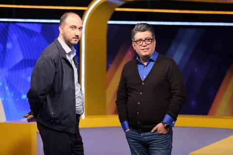 اولین واکنش رسمی مدیر شبکه سه به عدم پخش برنامه نود در برنامه حالا خورشید