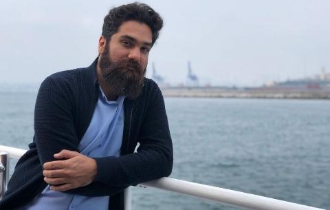 """موزیک ویدیو زیبای """" شهر حسود """" با صدای علی زندوکیلی منتشر شد/ در تی وی پلاس ببینید"""