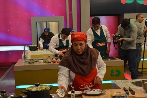 واکنش زننده کارشناس آشپزی به شرکت کننده در مسابقه دستپخت