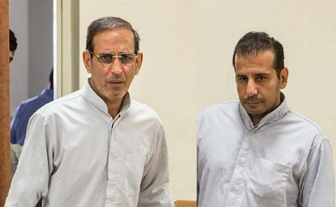 حرفهای تکان دهنده سلطان سکه لجظاتی قبل از اعدام: هفتصد میلیارد تومان رقم زیادی است؟!