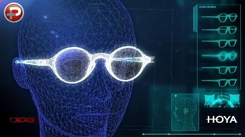 برای اولین بار در ایران؛ ساخت عینک کاملا منحصربفرد شما با پرینتر سه بُعدی/ بیزینس تایم تقدیم می کند
