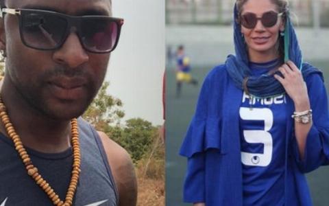 ادعای ناباورانه «هلیا سهیمی» همسر ایرانی فوتبالیست سرشناس استقلال درباره ابهامات مرگش