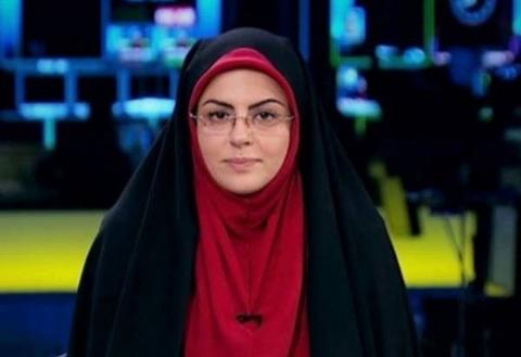 ویدیو؛ عصبانیت مجري اخبار شبانگاهي از بي نظمي و رفتار غير حرفه اي پخش شبکه3 !