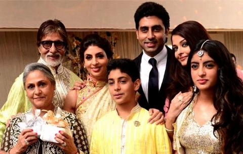 هر دقیقه ملاقات با آیشواریا صدهزار دلار؟!/ ماجرای ملاقات پولی شاهزادهی بحرینی با ستارگان سینمای هند، که بهدادگاه کشیده شد