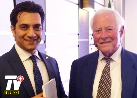 این مرد رکورددار اخراج شدن در ایران است اما با شگردهای میلیونر شدنش جادویتان می کند/امیرمهدی سادات اعلایی، ناامیدترین مرد دنیا در شکست های طلایی رازهای بزرگ موفقیت را آموزش می دهد