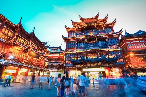 خوشحال ترین شهر دنیا را ببینید؛ قیمت خانه های این نقطه از دنیا دود از سرتان بلند می کند/ جذاب ترین تفریح دنیا را در شانگهای چین تجربه کنید - سفرنامه اختصاصی شبکه تی وی پلاس از دومین شهر بزرگ دنیا