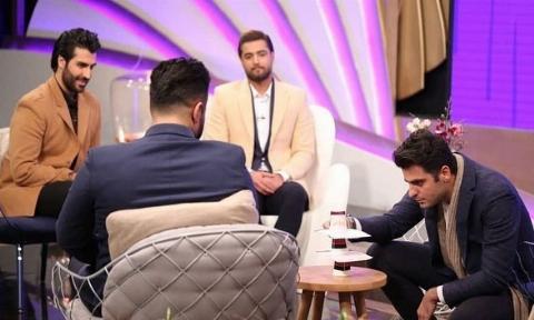 سواد موسیقایی ماکانبند و تایید اشتباه علی ضیا!!!