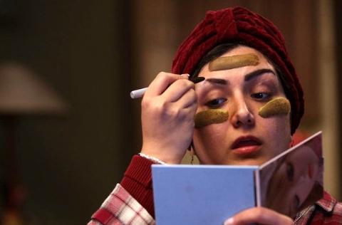 کارآموزی باران کوثری در یک آرایشگاه زنانه: گفتند مصلحت نیست این فیلم در جشنواره باشد/ پشت صحنه های شنیدنی آستیگمات به روایت مجید مصطفوی کارگردان فیلم