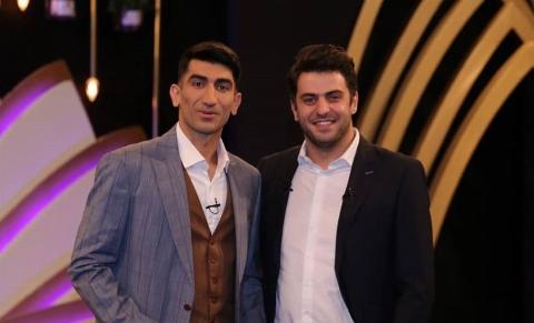 کری خوانی بیرانوند در مورد 2 ستاره باشگاه استقلال