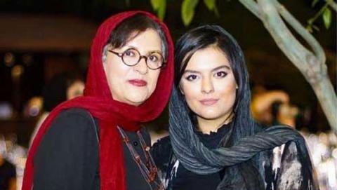 افشاگری دو بازیگر زن از پیشنهادهای غیراخلاقی در سینما، با این اعتراض شدید دنیا مدنی مواجه شد: در سلامت کار کردن مادرم شک ندارم