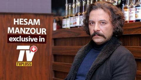 با حسام منظور از سبک زندگی تا بازیگری و دغدغه این روزها/اختصاصی تی وی پلاس