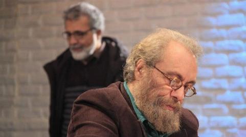 ترور کلامی آرش ظلی پور توسط بهروز افخمی: نمی دانست با آن رفتارهایش با فراستی دارد خودش را نابود می کند/ابتدایی ترین نکات مجری گری را هم بلد نبود