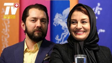 اعتراض شدید مریلازارعی به اختلاف شدید طبقاتی در ایران/بهرام رادان: سعی کردیم یک فیلم سرگرم کننده بسازیم/از حضورم در این فیلم خیلی خوشحالم-گزارش اختصاصی تی وی پلاس از نشست خبری فیلم ایده اصلی