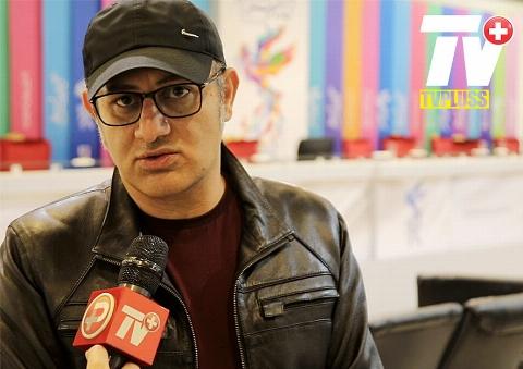 بهرام توکلی: متاسفانه هستند کسانیکه شهرت پهلوانان را نمیتوانند ببینند و سعی میکنند به هر طریقی آنها را تخریب کنند/گفت و گو با کارگردان فیلم تختی
