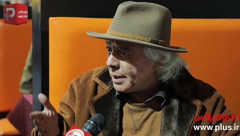 اعتراض شدید سیروس الوند با جشنواره فیلم فجر: از روز اول فقط دروغ شنیدم!