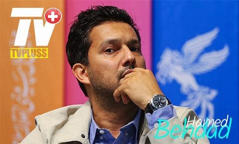 حامدبهداد: دوست ندارم به سیمرغ فکر کنم چون هربار که نگرفتم از سر ذوق افتادم/اختصاصی تی وی پلاس