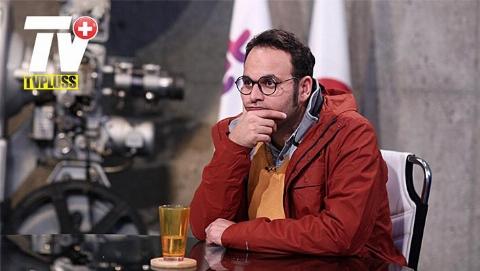 محمدحسین مهدویان: بیشترین چیزی که من را خوشحال میکند رضایت مردم است نه سیمرغ/اختصاصی تی وی پلاس