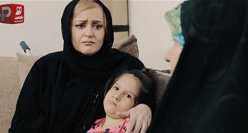 کتک خوردن های وحشیانه یک دختربچه معلول توسط داماد شیشه ای/اشک باران نعیمه نظام دوست پای سفره درددل های تکان دهنده یک مادر آبرودار/بگوسیب قسمت دوازدهم